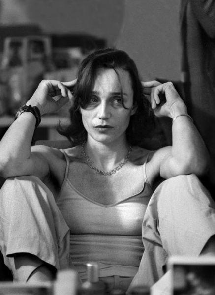 6. Кристин Томас актёр, фото