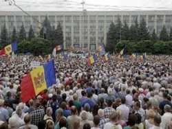 Новость на Newsland: Молдавия в тисках глобализационных войн