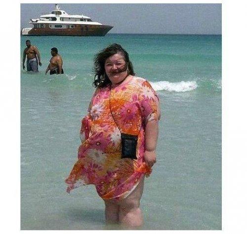 История одного похудения