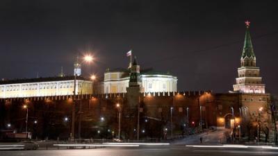 СМИ: мужчина оказался в психбольнице после попытки встретиться с Путиным