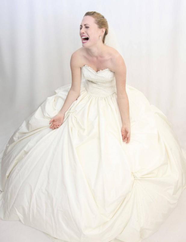 Отчаянные способы сорвать свадьбу