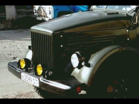 ГАЗ 51 из Гомеля