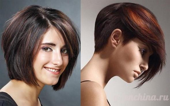 Как подстричься: выбираем мо…