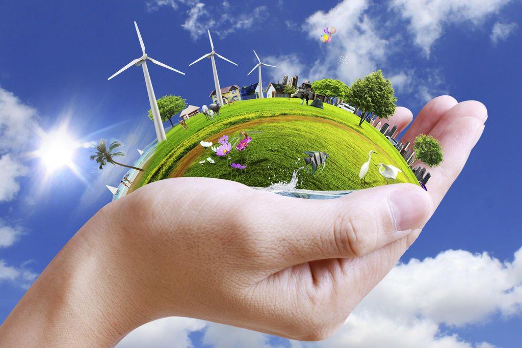 5 крупнейших энергетических объектов планеты