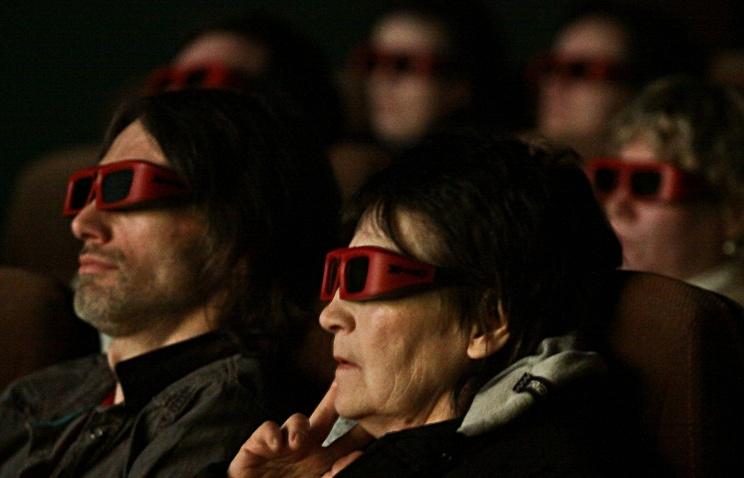 Вопрос о налогообложении иностранного кино будет рассмотрен в течение месяца