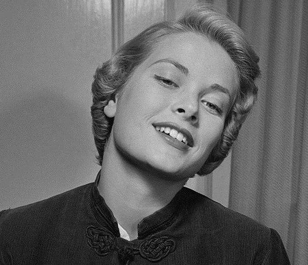 Грейс Келли, 1948 год.