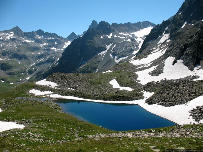 Дикая природа России 4. Caucasus / Кавказ