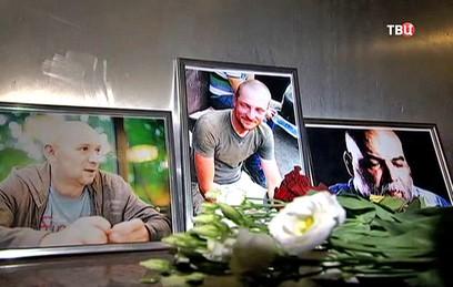 В ЦАР озвучили подробности нападения на российских журналистов
