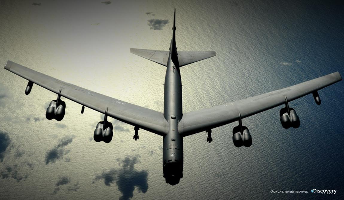 История самолета, которого б…