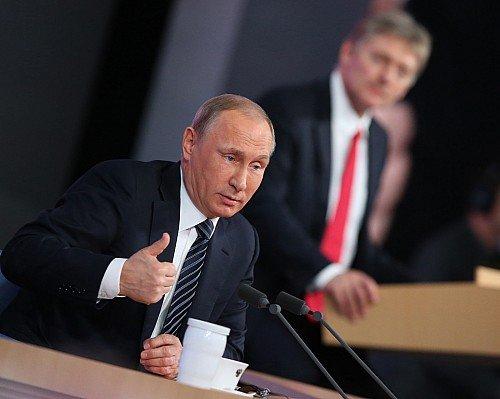 Путин высказался о «Платоне» и отмене транспортного налога