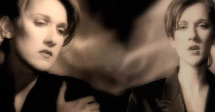 Нежная композиция Celine Dion — All By Myself. Дрожь по телу….