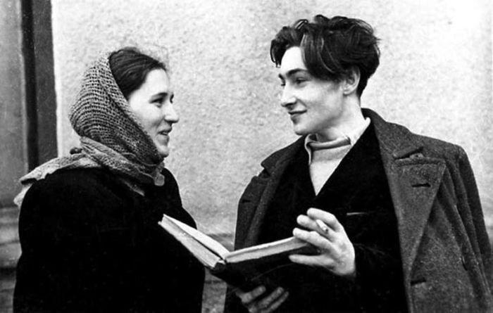 Самые яркие звездные браки времен СССР. Кто бы мог подумать, что за кулисами кипят такие страсти...