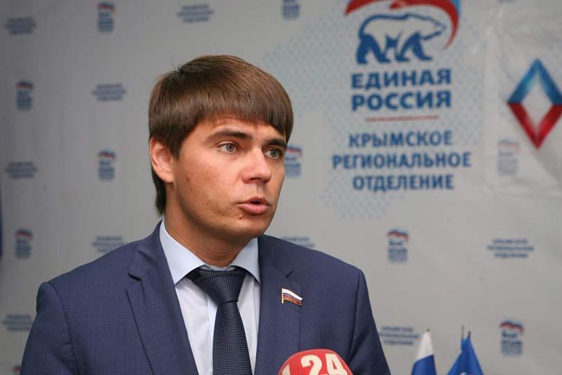 Депутат Боярский заявил о не…