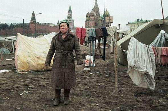 Дмитрий Ольшанский. Хуже Москвы лучше нет: почему провинциалы, кляня ее, мечтают попасть в нее