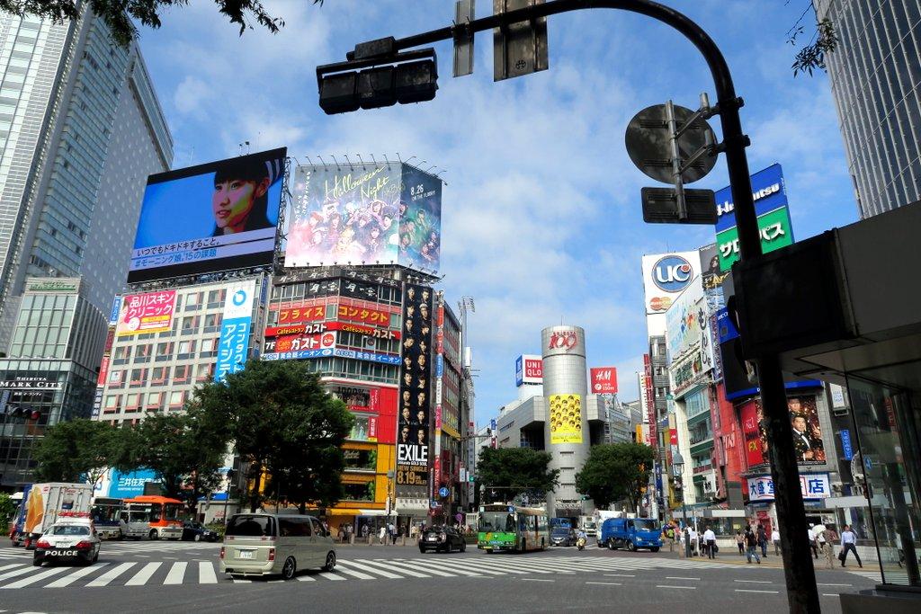 Кто может свалить в Японию? …