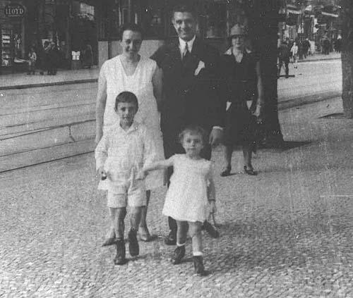 Евреи-герои Первой Мировой и Третий Рейх