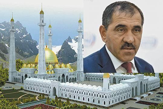 После коррупционных и религиозных скандалов переизбрание Юнус- Бека Евкурова грозит вызвать нестабильность в Ингушетии