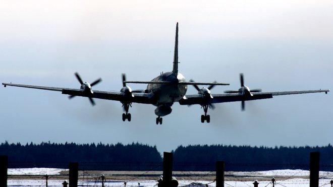 Государственный департамент США указал на опасность трагедии с участием Ил-20