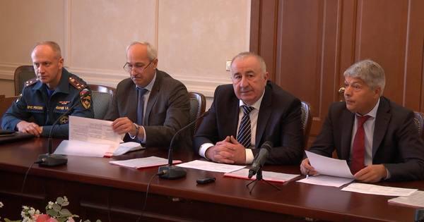В Карачаево-Черкесии на 100% выполнены мероприятия, запланированные к отопительному сезону