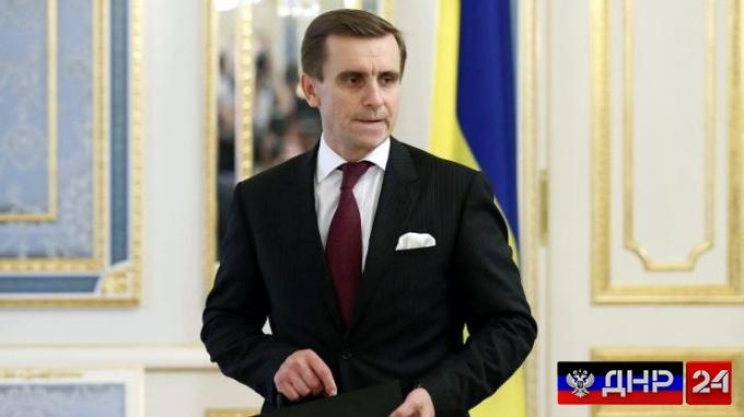 Украина отказалась обсуждать с ЛДНР вопрос о миротворцах ООН