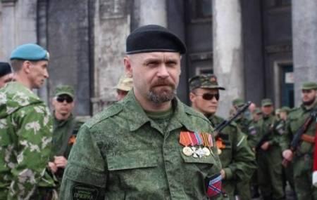 Командиры ЛНР попросили Госдуму РФ поддержать «Русский проект»