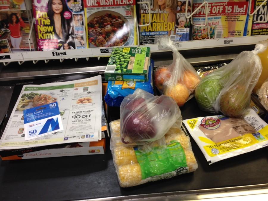 Что покупают и едят америкацы (с фотографиями и ценами)