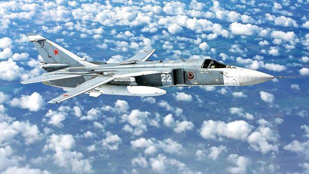 СМИ: Турция опубликовала фейковую аудиозапись предупреждения пилотам Су-24