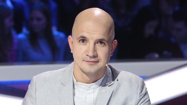 Егор Дружинин вернулся в шоу…