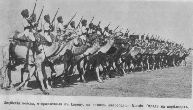 Итоги кавалерийских битв Старого Света. Ч. 3