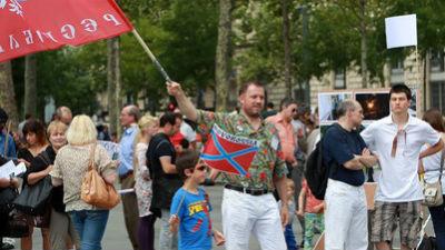 ДНР обвинила силовиков в ран…