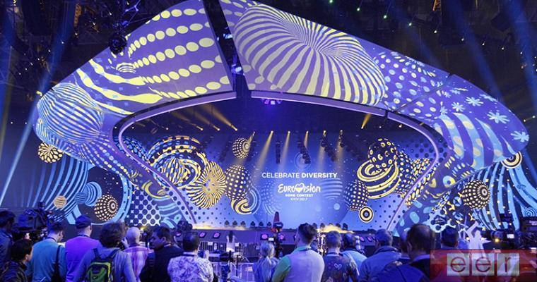 """Назван главный претендент на победу на """"Евровидении-2017"""""""