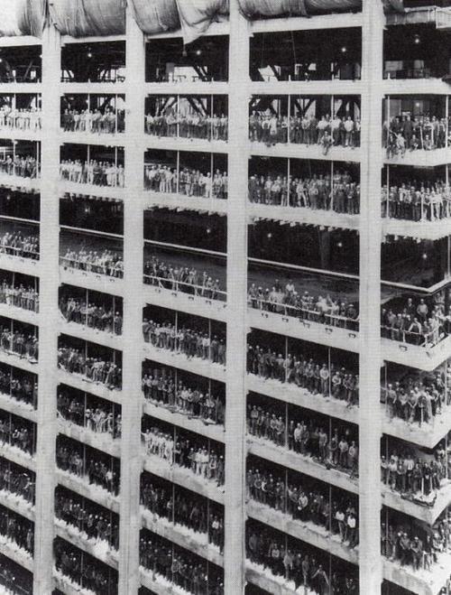 август 1964 Увидеть, история, фото