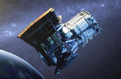 Космический телескоп WISE