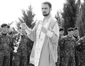 Саакашвили мелькнул и пропал – а святую царицу Тамару будут почитать всегда