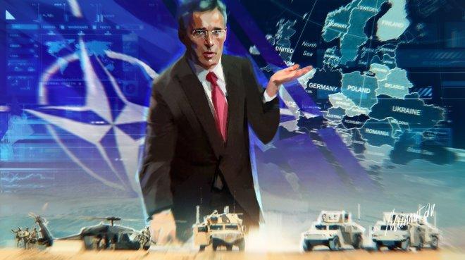 НАТО отказалось помогать Израилю в случае потенциального нападения Ирана