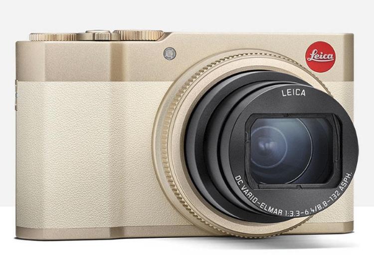 Leica C-Lux: фотокомпакт пре…