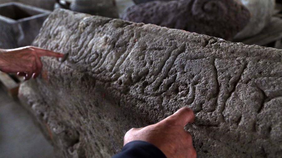 Археологи нашли в Турции могилу внучки грузинской царицы Тамары