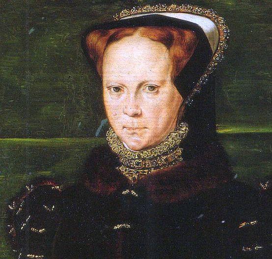 Mariya-Tyudor