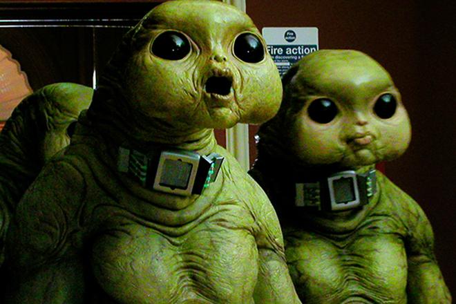 Как выглядят реальные инопланетяне: ученые НАСА сделали шокирующее заявление