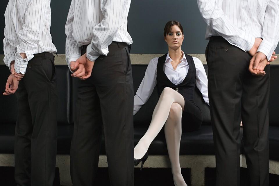 Согласна на интим на работе вами