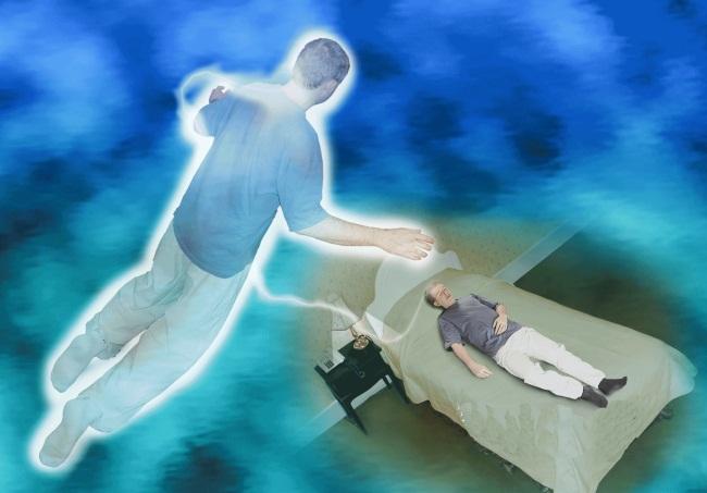 Медитация Безмолвия