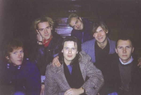 Чиж и другая компания, 1993 год