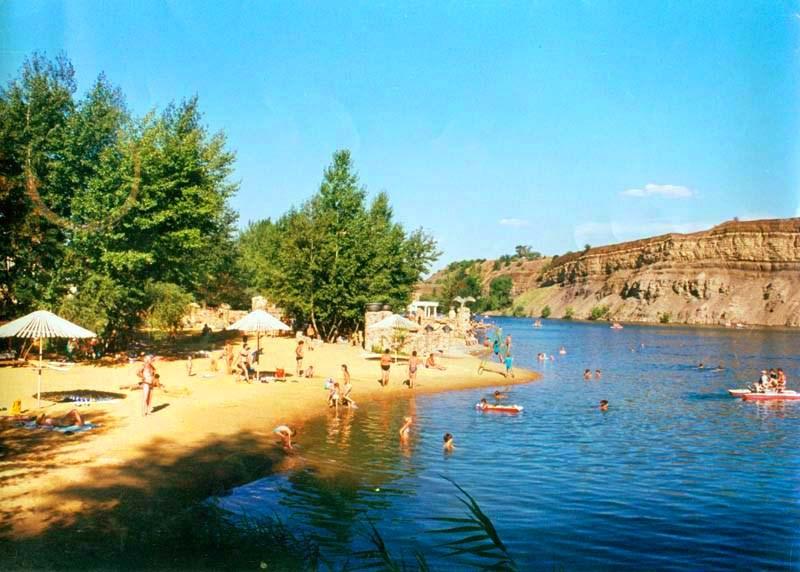 ростовская область озера эльдорадо плата