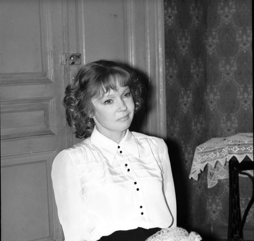 15 ролей Людмилы Гурченко: 1956-2009 Людмила Гурченко, факты, кино, ссср