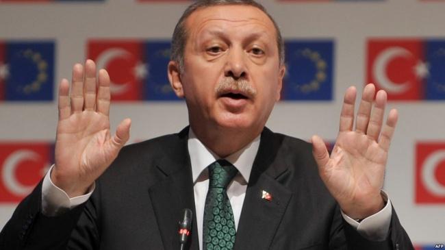 Эрдоган «включил заднюю» по Су-24: «Надеюсь, что подобное не повторится»