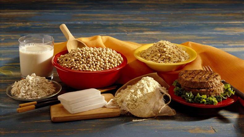 Приамурье организует экспорт продукции из сои во Вьетнам