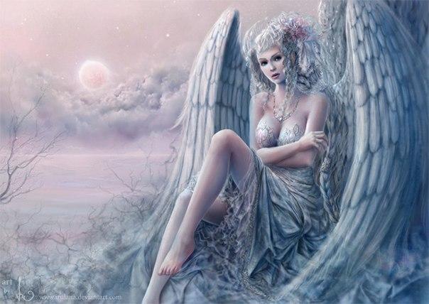 О чем нас предупреждает ангел-хранитель...