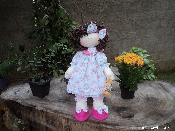 Шьем куколку ДОЛЛИ. Фото мастер-класс и выкройки (11) (570x427, 192Kb)