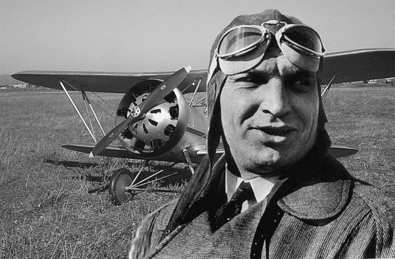 Неизвестные факты о полёте Валерия Чкалова в США