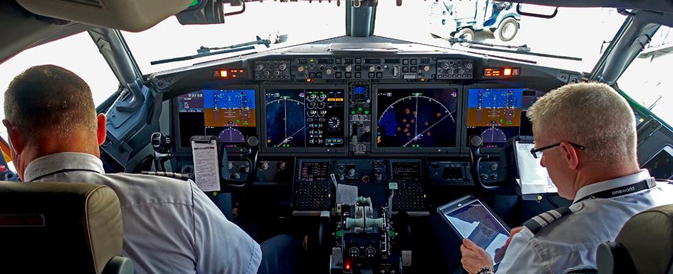 В США начали проверку Boeing 737 MAX